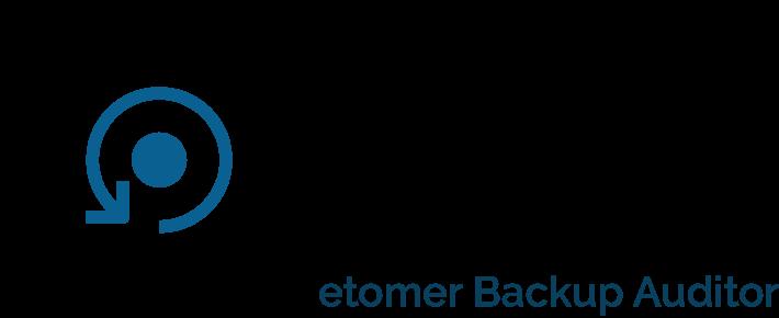 etomer Backup Auditor