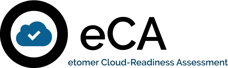 etomer Cloud-Readiness Assessment