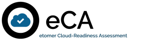 Logo etomer Cloud Readiness Assessment