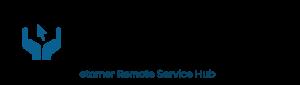 Logo etomer Remote Service Hub