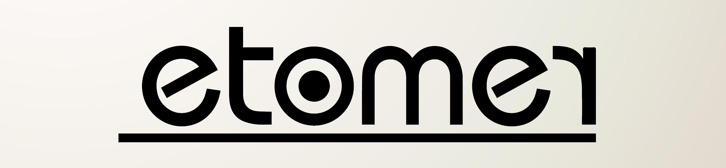 Nachhaltigkeit bei etomer