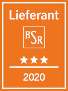 Berliner Stadtreinigung (BSR) - Erneute Auszeichnung